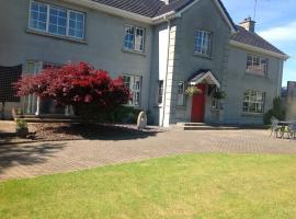 Ballycarton House, Aghanloo