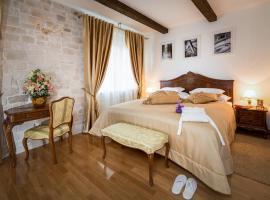 Priska Luxury Rooms, Split