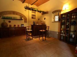 Agriturismo La Ranocchiaia, Casa Banditelle