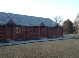 Woodland Rooms at Woodland Waters, Ancaster