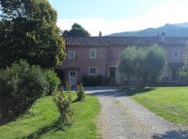 Villa La Chiusina, Lucca