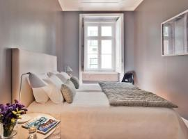 Lisbon Five Stars Apartments Fanqueiros 112, Λισαβόνα