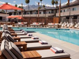 V Palm Springs, Palm Springs