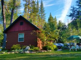 Yosemite Riverside Inn, Buck Meadows