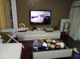 CASA Hostel, Xangai