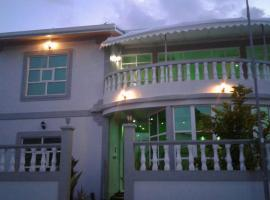 Alimas Guest House