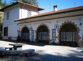Bosco Gadda Bed and Breakfast, Somma Lombardo