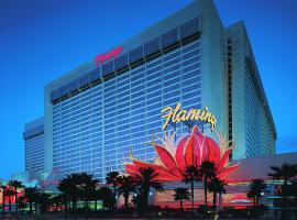 Flamingo Las Vegas Hotel & Casino, Las Vegas