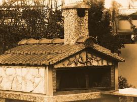 Villetta Gragnano, Gragnano