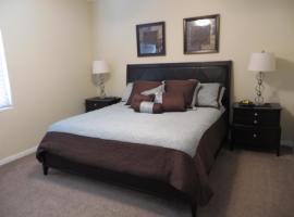 Hawkridge Condominium 2711, Mesquite