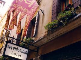 , Venedig