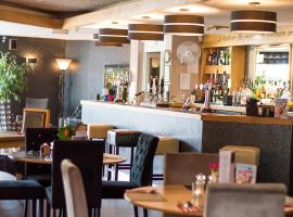 The Park Hotel, Diss