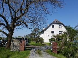 Ferienapartment auf Nordstrand, Nordstrand