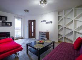 Apartament J. Pawła II, Gdańsk