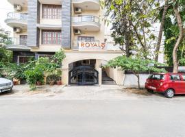 Treebo Royal 9 Hotel, Bengalūru