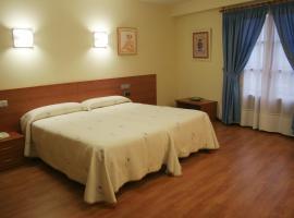 Hotel Zaravencia, Toro