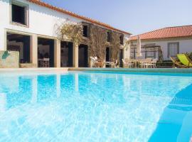 Liiiving in Ofir | Manor Pool House, Fonte Boa