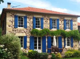 Chambre d'Hôtes L'Airial, Liposthey
