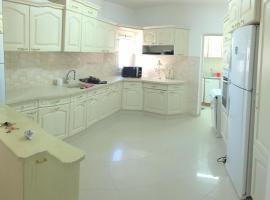 City-Ashdod Center Apartment, Ashdod