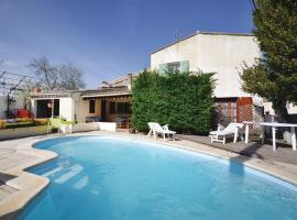 Holiday Home Ornaissons Pech Ouest, Ornaisons