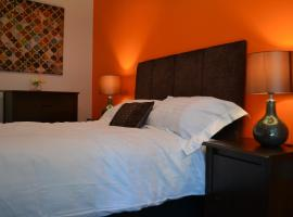 Bradford Serviced Apartments, Bradford