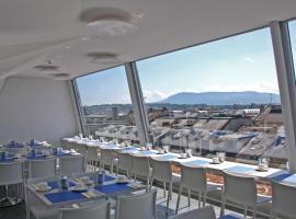 Hotel Cristal Design, Genebra