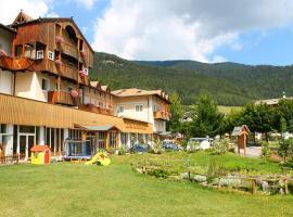 Alpen Hotel Eghel, פולגריה