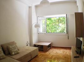 Tsocha Apartment, Athens