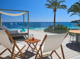 Sol Beach House Mallorca – Adults Only, Палма Нова
