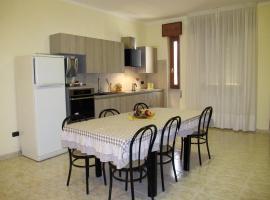 Appartamento Villanova, 聖喬瓦尼·羅通多