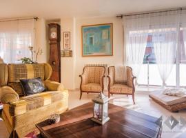Apartamento Foix, Tarragona