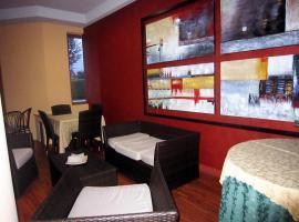 Hotel Park Grumentum, Grumento Nova