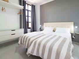 Catalina Rooms