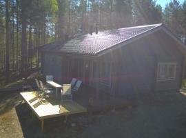 Ainu Cottage, Ihamaniemi