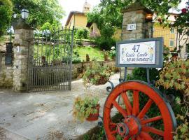 Casale Ginette, Incisa in Valdarno
