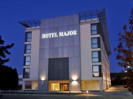 Hotel Major, Ronchi dei Legionari