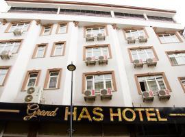 Malatya Has Hotel, Malatya