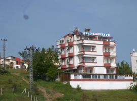 Efua Hotel, Sinop