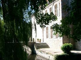Chateau de Fontenelle