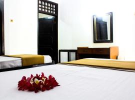 Berlian Beach Inn Kuta