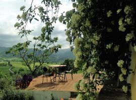 B&B Il Borgo Sulla Collina, Civitella Benazzone