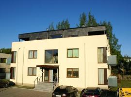 Suur-Jõe 43 Apartments, Pärnu