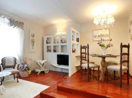 Piero Apartment, Монтекатини Терме