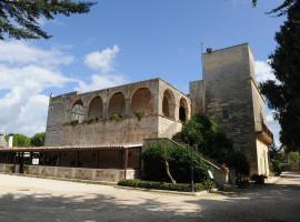 , Corigliano d'Otranto