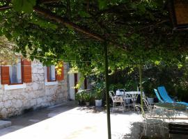 Holiday Home Shangri-La, Milna