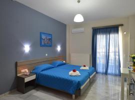 Vesperi Studios & Apartments, Rethymno Town
