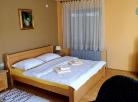 Apartment Maraton, Vukovar