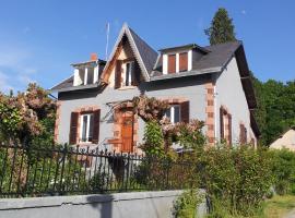 Les Buissonnets, Saint-Honoré-les-Bains