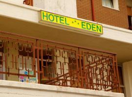 Hotel Eden, Castrocaro Terme
