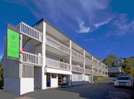George Street Motel Apartments, Dunedin